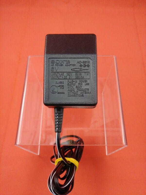 Sony AC-E616 Original 6V Power Adapter for Cameras