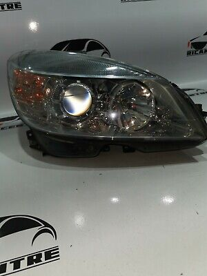Mercedes W204 C180 Faro Fanale Anteriore R Destra A2048208461