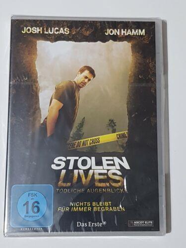 Stolen Lives - Tödliche Augenblicke (2011) Neu & OVP