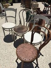 Bentwood chairs. Attadale Melville Area Preview