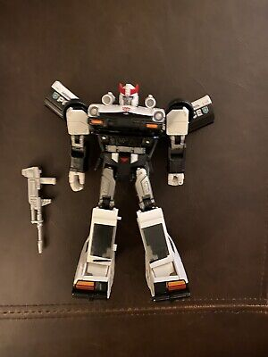 Transformers Masterpiece Prowl Generation 1 Toys R Us Exclusive