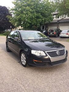 VW Passat 2.0T Fully Equipped $3750