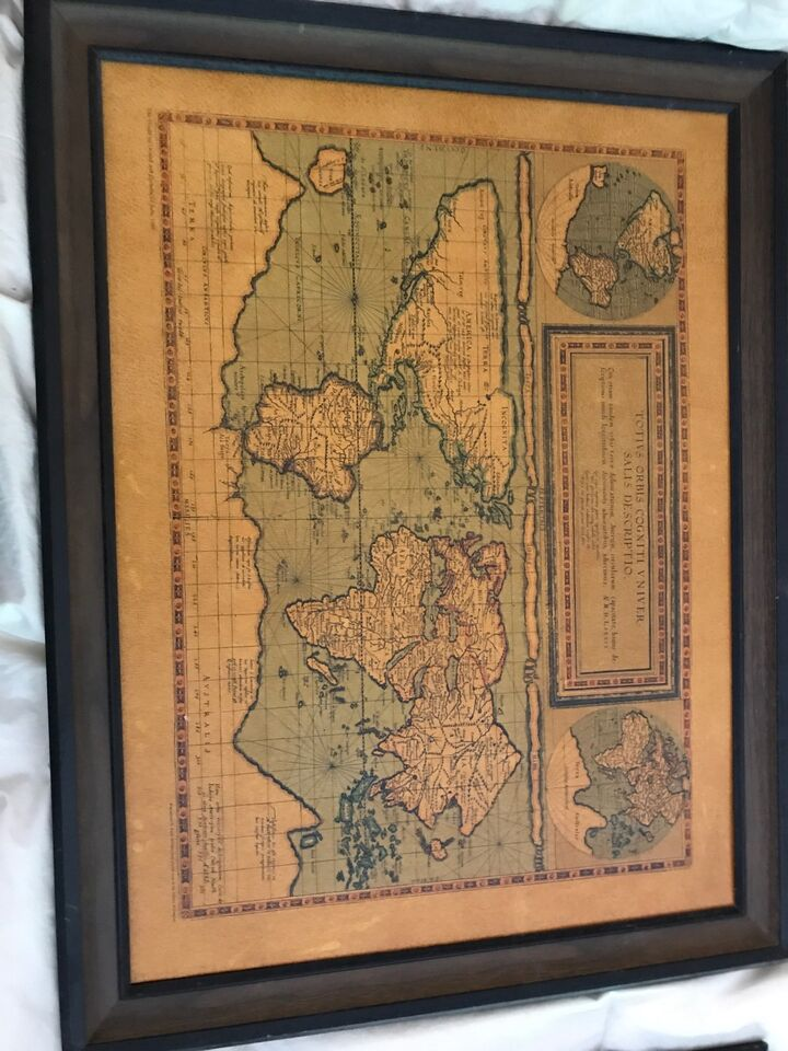World map spanish dancer pictures arts collectibles city of listing item gumiabroncs Choice Image