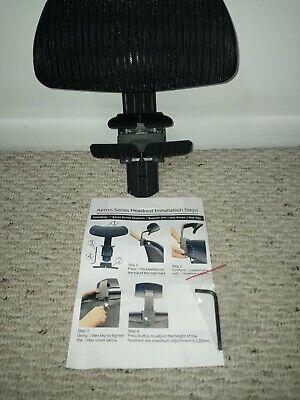 Herman Miller Aeron Headrest For Size A B C