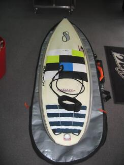 """6'2"""" SURFTECH STRETCH Belmont South Lake Macquarie Area Preview"""