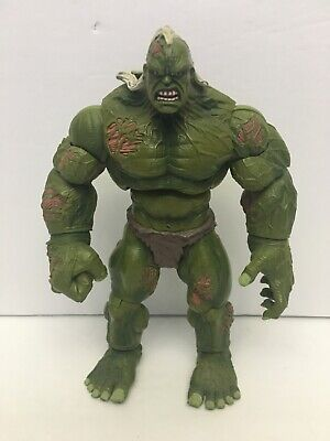 Hasbro Marvel Legends Fin Fang Foom BAF Series The End Hulk - NO BAF Piece
