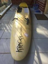 Kracka Surf Life Saving Paddle Board Manly Manly Area Preview