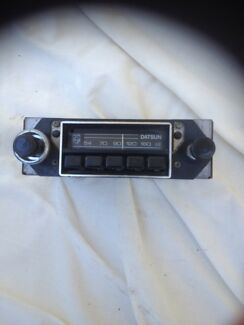 Datsun 240K radio Clare Clare Area Preview