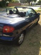2004 Renault Megane Convertible Dianella Stirling Area Preview