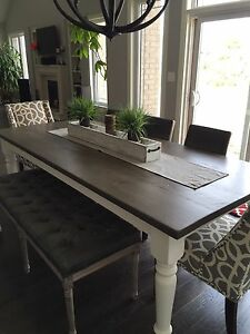 Buy Or Sell Dining Table Sets In Toronto GTA