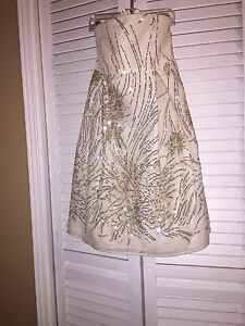 Prom dress cocktail dress formal dress size small 0 / 2