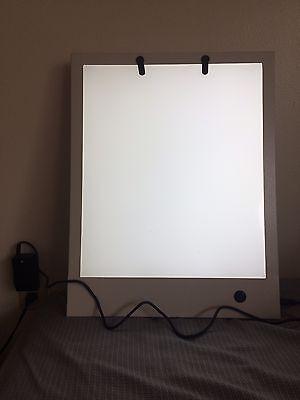 Led X- Ray 17 X 14 Viewer Illuminator High Brightness 110v Usa Shipping