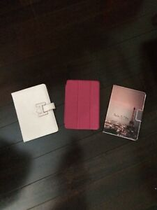 3 I pad mini covers