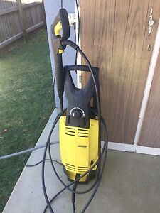 Urgent sale katcher water blaster k 4.93 Brendale Pine Rivers Area Preview