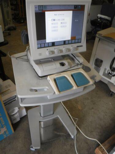 Tomey Ultrasonic B Scanner UD-8000 Biometer