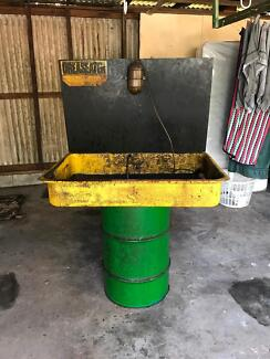 Parts Washer or Degreaser
