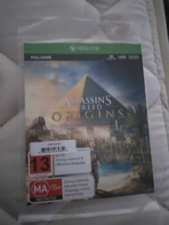 Assasin's Creed: Origins - Xbox One