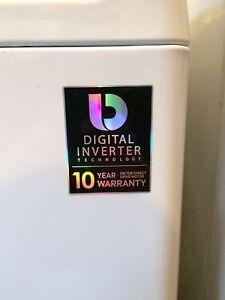 Whirlpool dryer and Samsung washer Windsor Region Ontario image 2