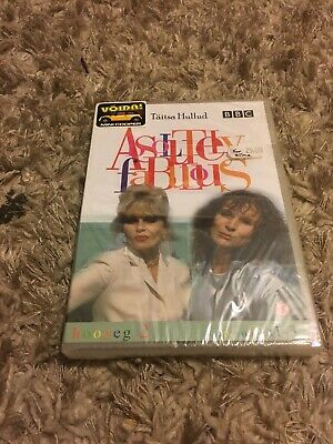 ABSOLUTELY FABULOUS DVD K69