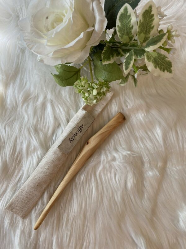 """Willow Wand 9"""" With Wand Poster ~ Magick"""