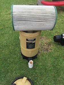 Pool filter Riverstone Blacktown Area Preview