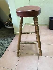 Retro Bar Stools Yarraville Maribyrnong Area Preview