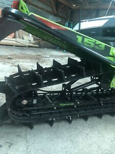 2018 Arctic Cat M 8000 , trading in next week buy now & save
