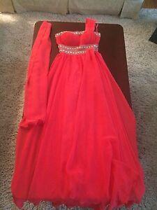 Custom Made Prom Dress! (originally $500)