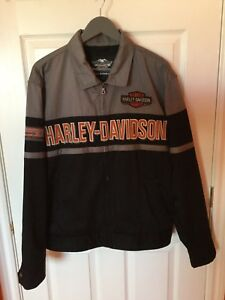 Men's Harley Davidson Jacket