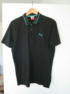 PUMA POLO SHIRT MEDIUM