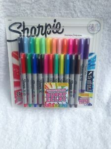 """Awesome Deal on Sharpie """"Ultra Fine""""or """"Fine"""" Precision Markers"""