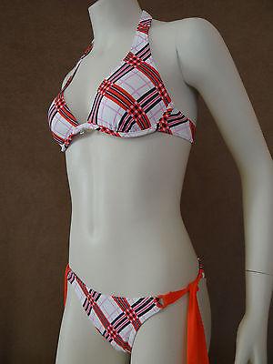 Firefly Firefly Firefly (Sehr schöner Bikini von Firefly, Größe 36, Oberteil mit Bügeln, Neuwertig)