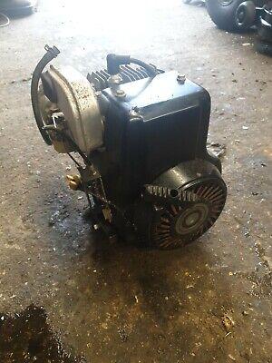 4.5hp Briggs And Stratton Engine