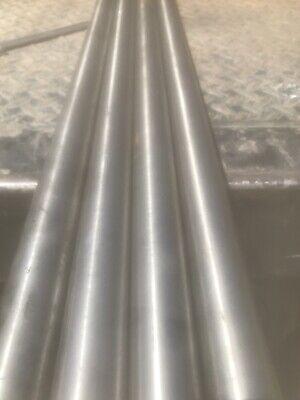 Titanium Round Bar 6al-4v Grade 5 Ams 4928 1.25 X 35
