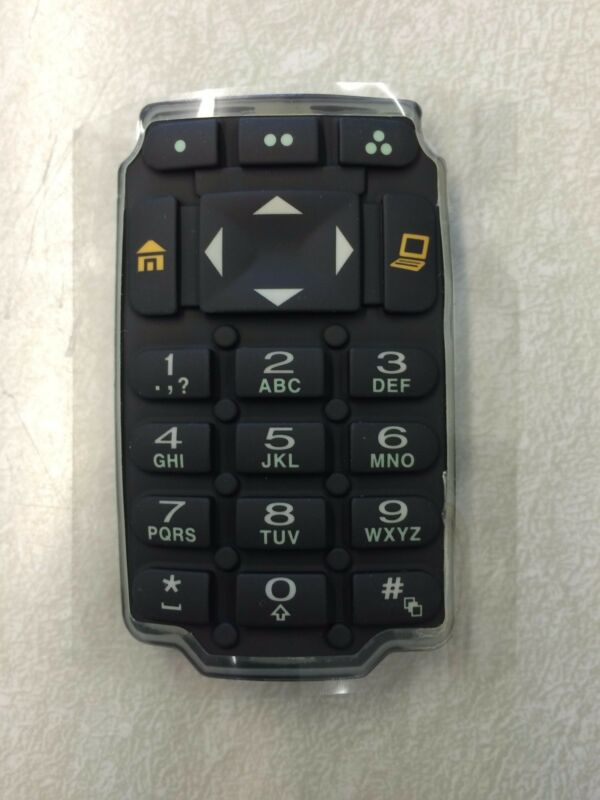 NEW-OEM* MOTOROLA APX7000 APX7000XE KEYPAD MODEL 3.5 OEM Part # 7575692B01