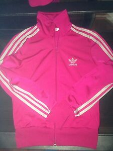 Adidas sweater / track top
