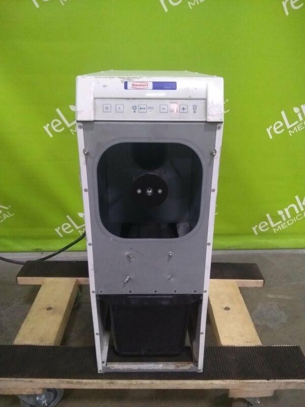 Renfert Silent TS Workstation Dust Collector
