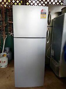 Haier 107L fridge with top freezer South Wentworthville Parramatta Area Preview