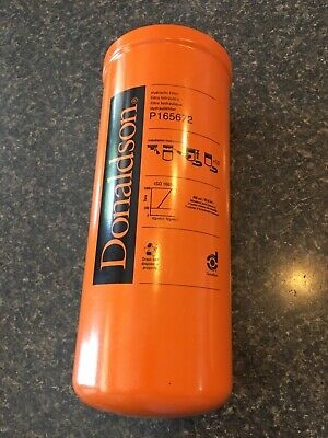 Donaldson Hydraulic Filter P165672