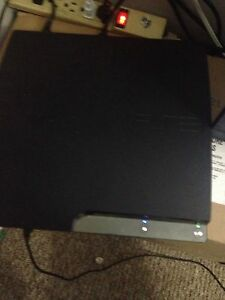 Perfect condition PS3 + Games