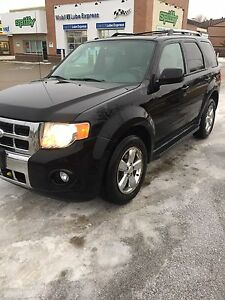 2010 Ford Escape *need gone