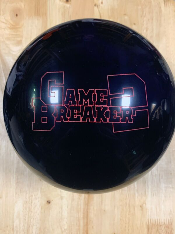 Ebonite Game Breaker 2 15lbs