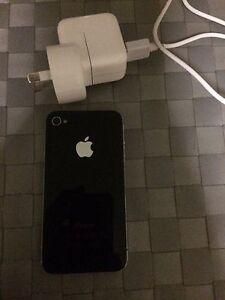 iPhone4 black Abbotsbury Fairfield Area Preview