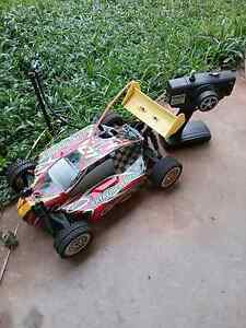 Rc nitro buggy Rosebery Palmerston Area Preview