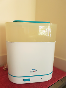 Avent electric sterilizer Thagoona Ipswich City Preview