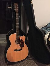 Martin Acoustic Guitar JC-16RE Aura Waterloo Inner Sydney Preview