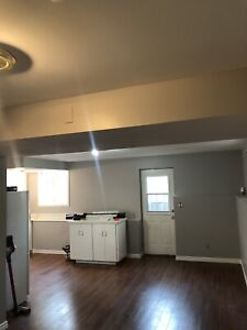Bright, Clean, 1 Bedroom Apt. For Rent in East City