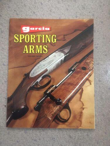 Garcia Beretta Sako Star Astra catalog volume 7 circa 1974