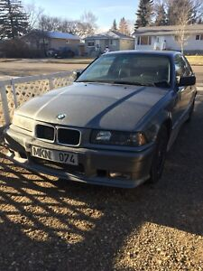 1994 BMW 318is