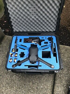 3DRobotics Iris+ Drone - Full kit, With Lots Of Extra Parts!